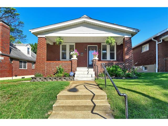 6145 Louisiana Avenue, St Louis, MO 63111