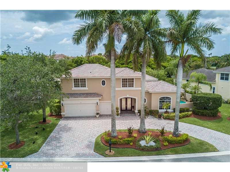 365 NW 118th Ave, Coral Springs, FL 33071