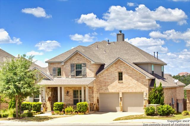 17111 Turin Ridge, San Antonio, TX 78255