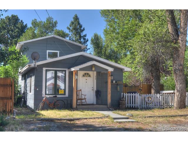 313 Arkansas Street, Buena Vista, CO 81211