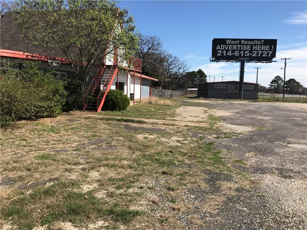 3601 E Highway 67, Keene, TX 76031