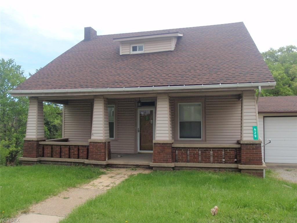 629 S Main St, New Lexington, OH 43764