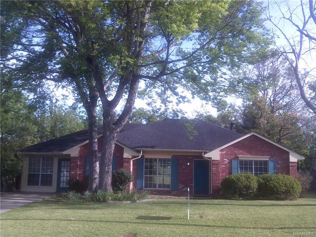 2444 Haddington Road, Montgomery, AL 36116