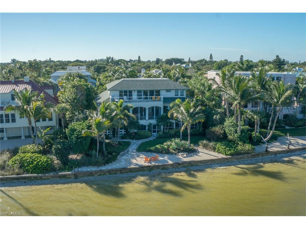 536 Lighthouse WAY, SANIBEL, FL 33957