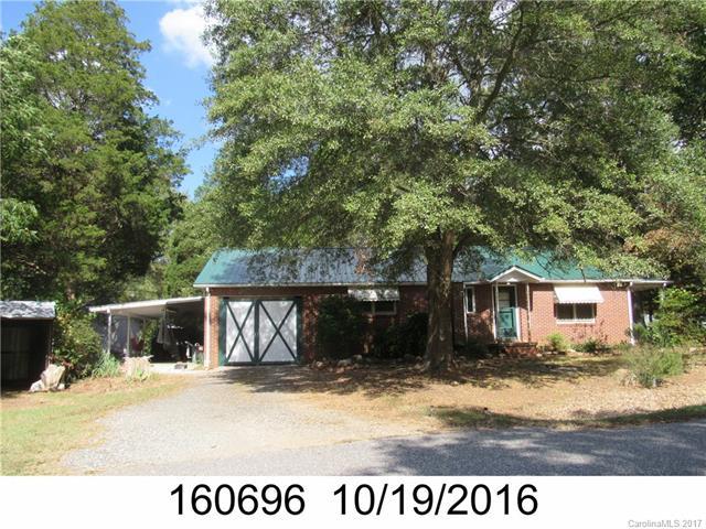 202 Forest Dellinger Road, Bessemer City, NC 28016