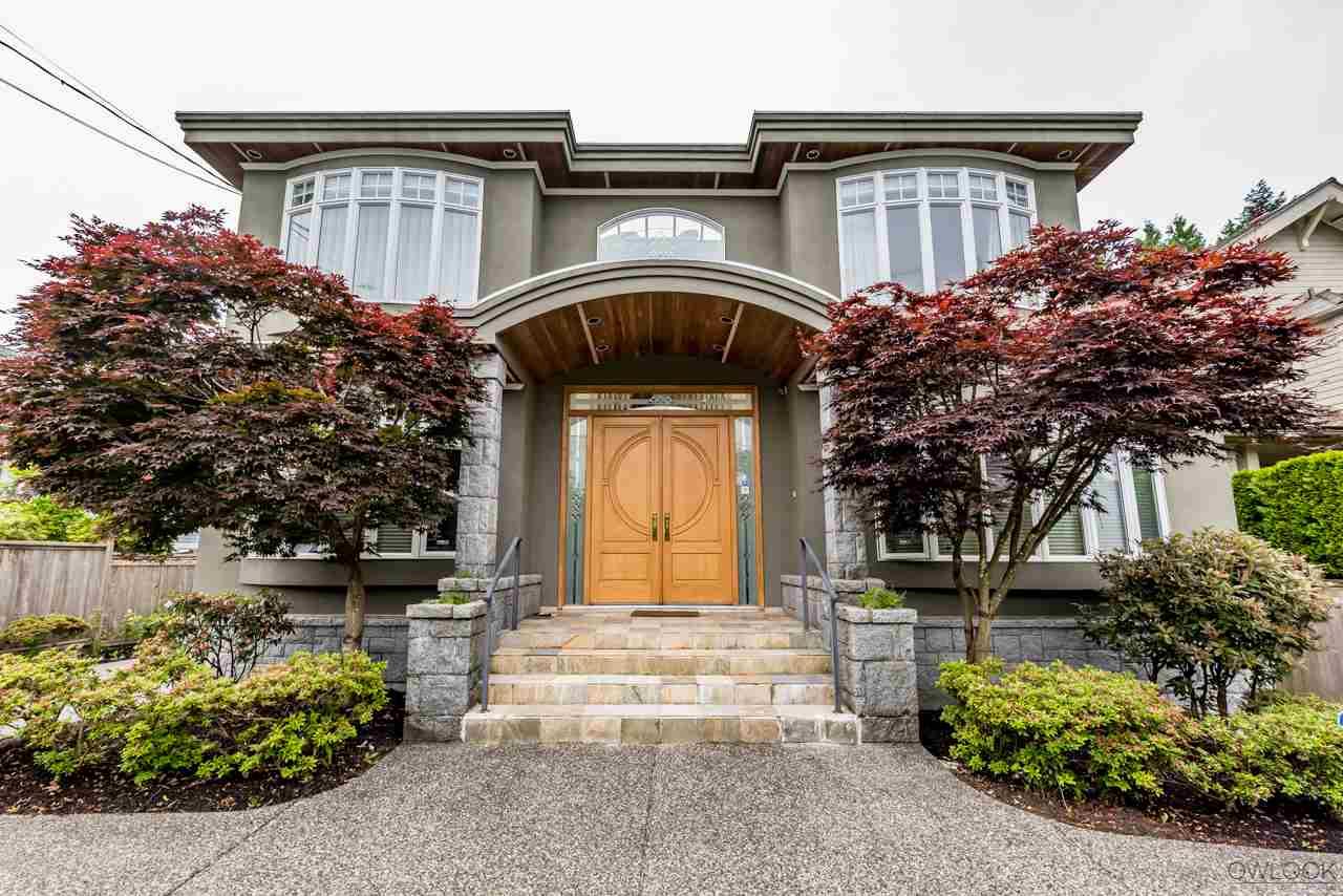 2728 W 33RD AVENUE, Vancouver, BC V6N 2G1