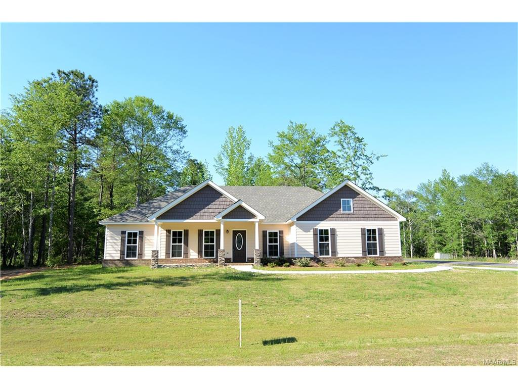 215 River Stone Way, Eclectic, AL 36024