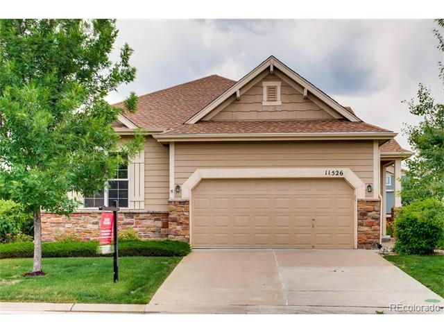 11526 W Cooper Place, Littleton, CO 80127