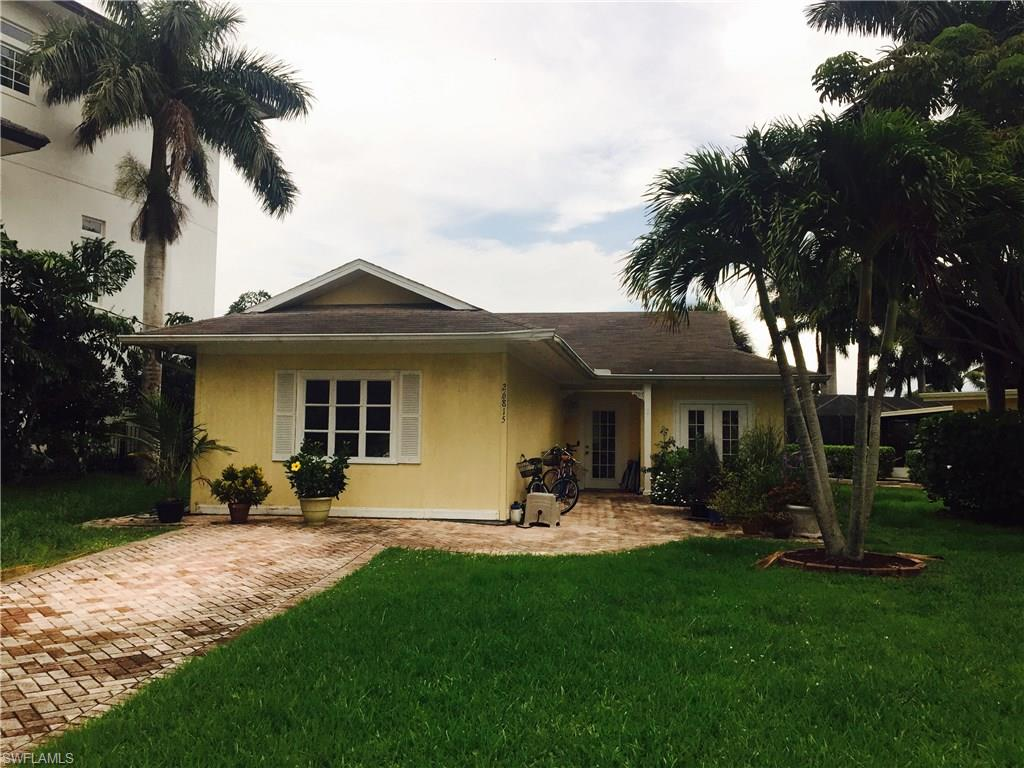 26815 Mclaughlin BLVD, BONITA SPRINGS, FL 34134