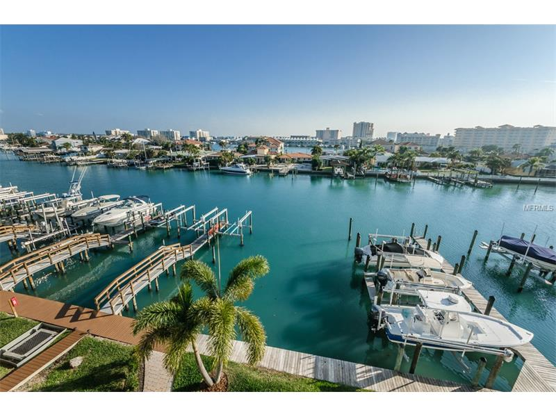 145 BRIGHTWATER DRIVE 1, CLEARWATER BEACH, FL 33767