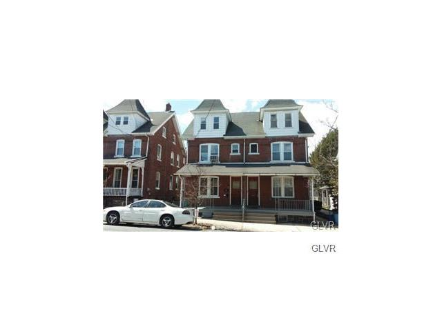 505 4th Avenue 1st, Bethlehem City, PA 18018