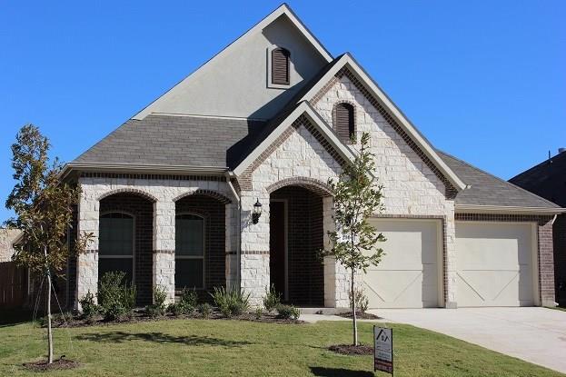 2804 Waterton Drive, Little Elm, TX 75068