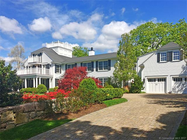 30 Church Street, Stonington, CT 06378