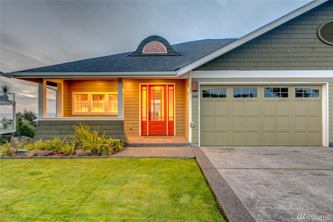 3242 Overlook Lp, Ilwaco, WA 98624