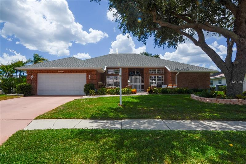 5096 KILTY COURT E, BRADENTON, FL 34203