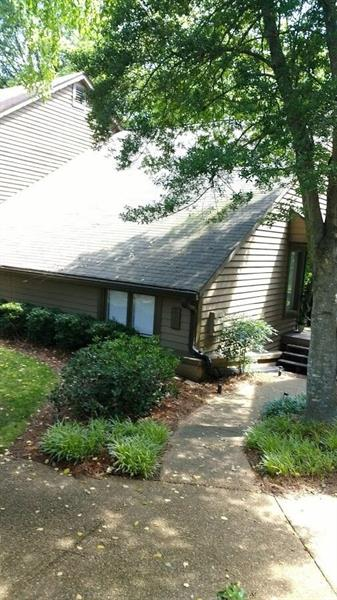 4106 D Youville Trace, Chamblee, GA 30341