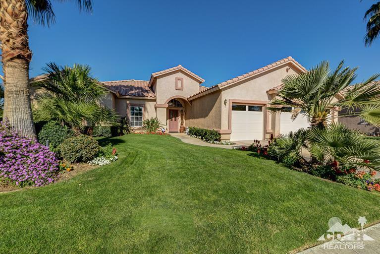 45395 Crystal Springs Drive, Indio, CA 92201