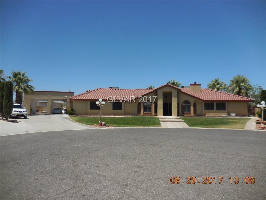 8961 POLARIS Avenue, Las Vegas, NV 89139