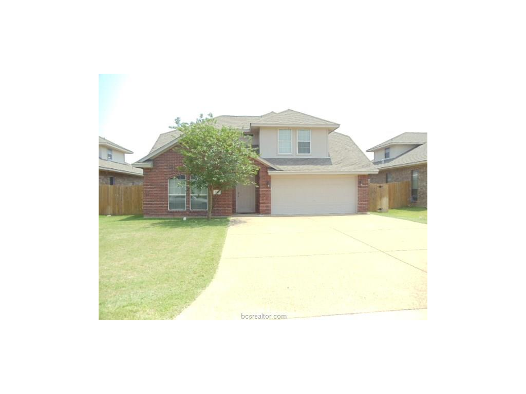 920 Dove Landing Avenue, College Station, TX 77845