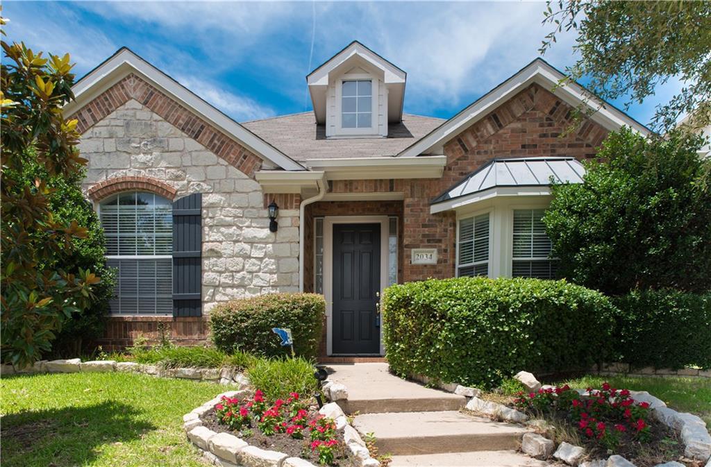 2034 Saint Anne Drive, Allen, TX 75013