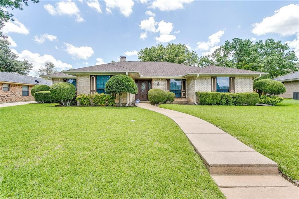 4429 Quail Hollow Road, Fort Worth, TX 76133