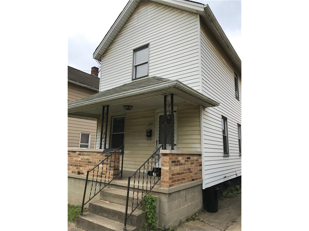248 S Davis St, Girard, OH 44420