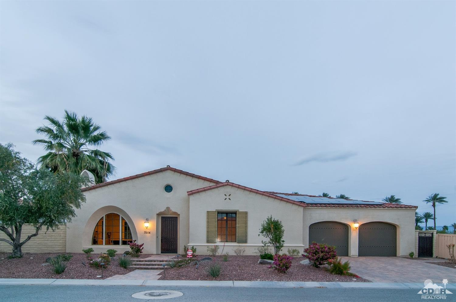 75104 Promontory Place, Indian Wells, CA 92210