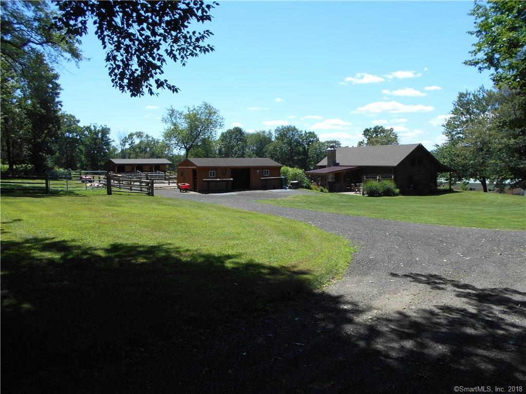 17 Pole Hill Road, Bethany, CT 06524
