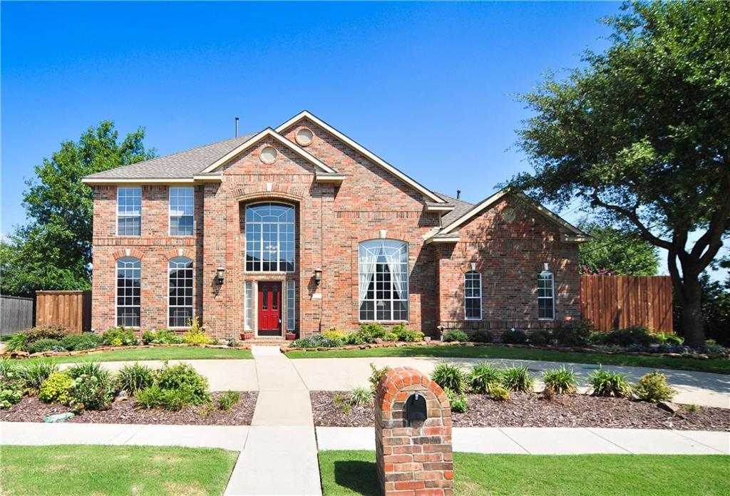 5811 Abingdon Drive, Richardson, TX 75082