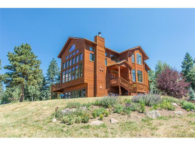8514 Armadillo Trail, Evergreen, CO 80439