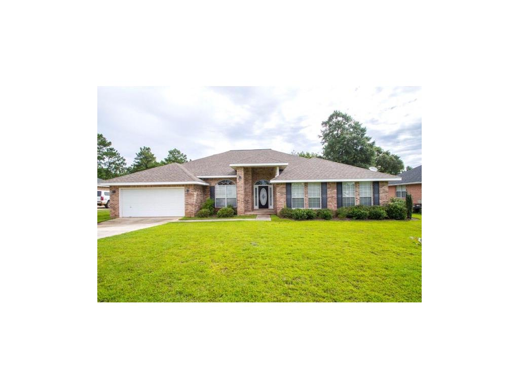 7513 NORTH LAKE DRIVE, SPANISH FORT, AL 36527
