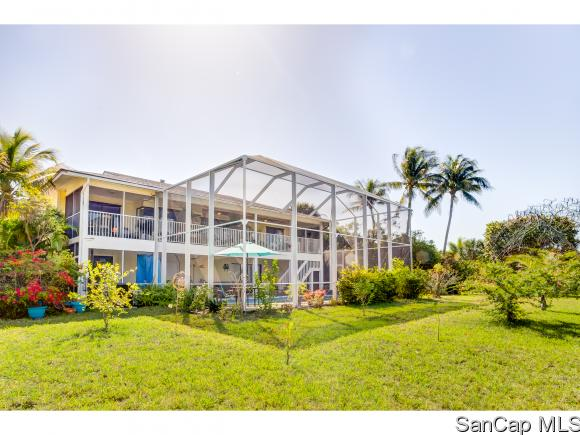 673 East Rocks, Sanibel, FL 33957