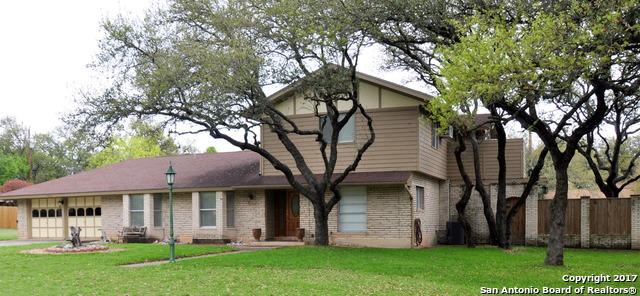 17210 SUGAR CREST DR, San Antonio, TX 78232
