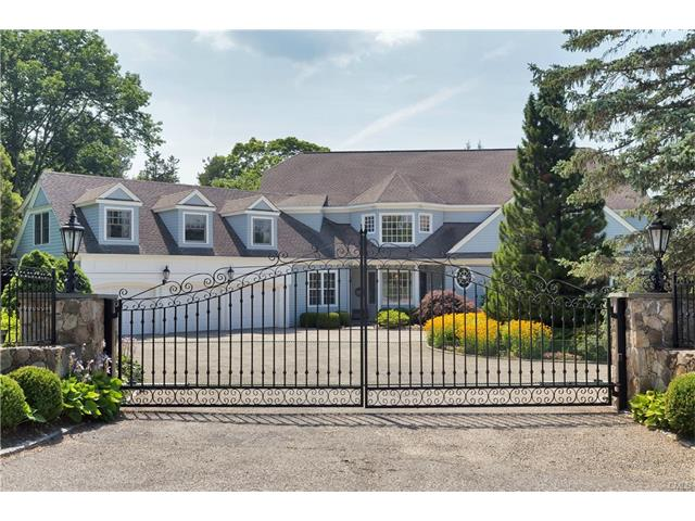 Aspetuck Hill Lane, Weston, CT 06883