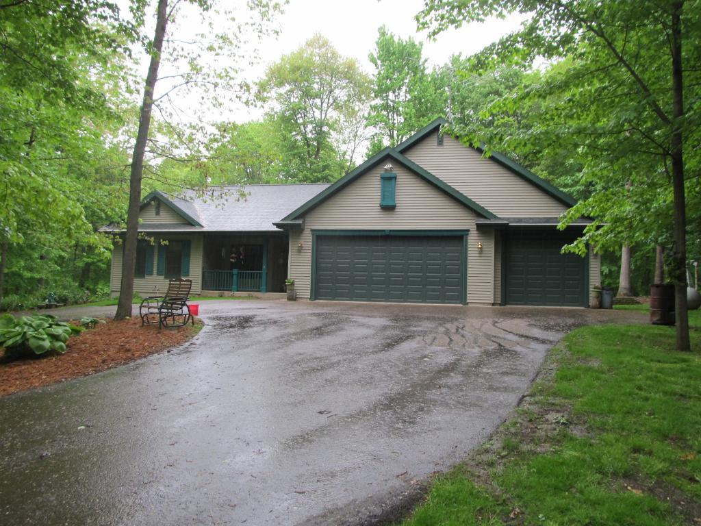 N7124 Arbor Lane, Durand, WI 54736