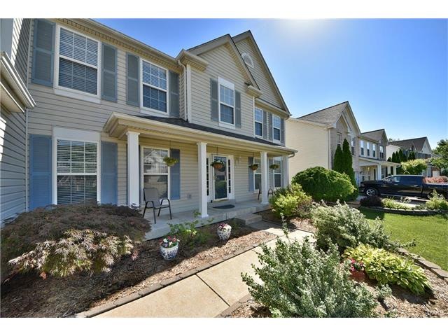 2015 Williamstown Drive, St Peters, MO 63376
