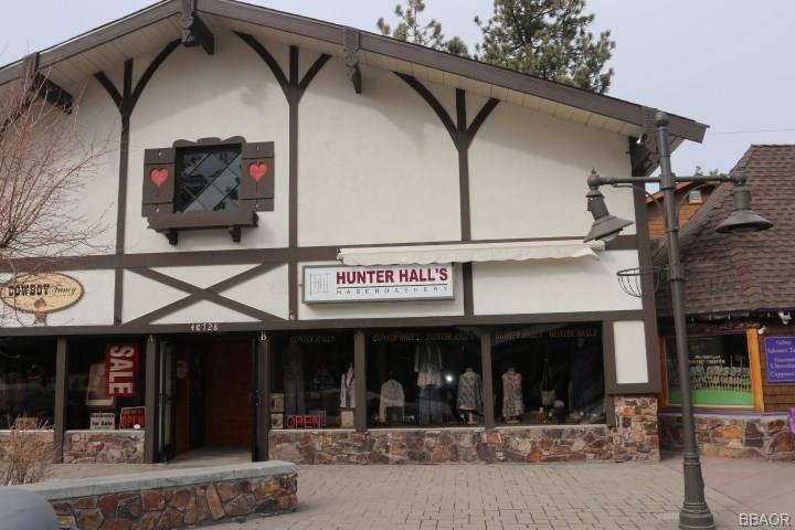 40728 Village Drive, Big Bear Lake, CA 92315