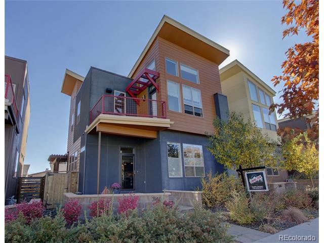 3148 Syracuse Street, Denver, CO 80238