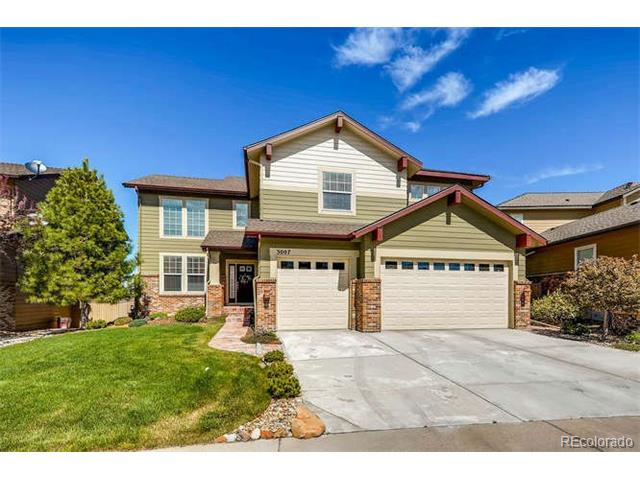 3007 Danbury Avenue, Highlands Ranch, CO 80126