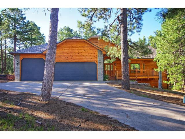 25 Long Bow Circle, Monument, CO 80132