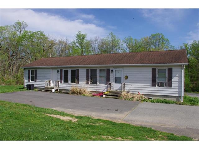 Del Haven Road, Lower Mt Bethel Twp, PA 18013