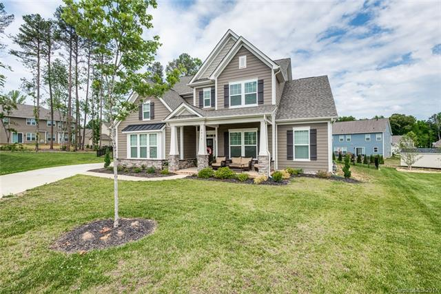 2017 Atherton Drive, Indian Trail, NC 28079