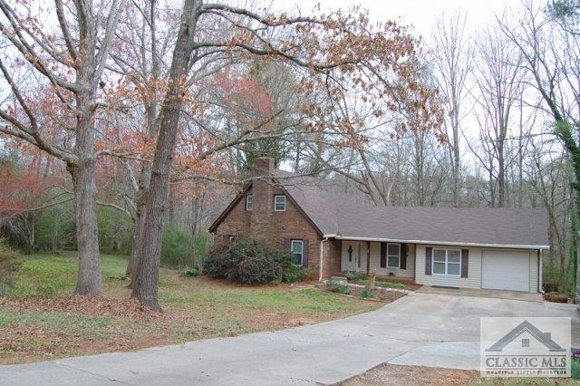 1250 Hollow Creek Ln, Watkinsville, GA 30677