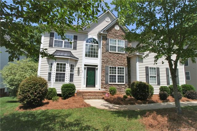 254 Forest Walk Way, Mooresville, NC 28115