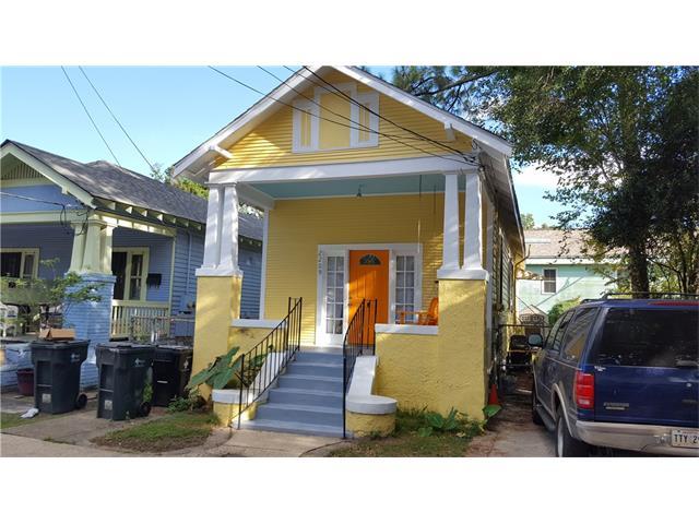 2209 DANTE Street, New Orleans, LA 70118