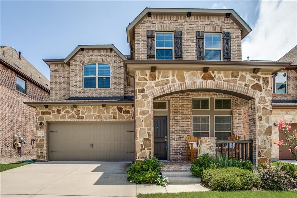 2232 W Dutch Drive, Richardson, TX 75080