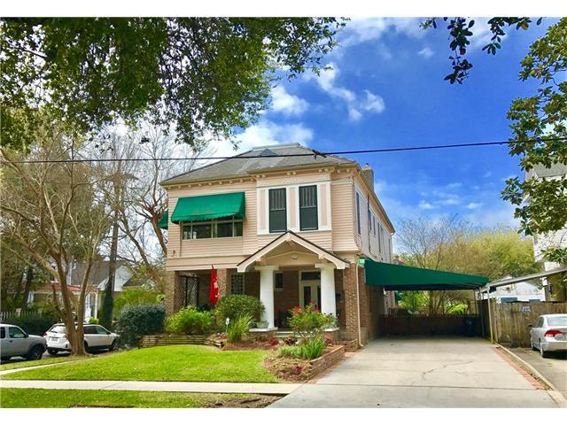 7900 JEANNETTE Street, New Orleans, LA 70118
