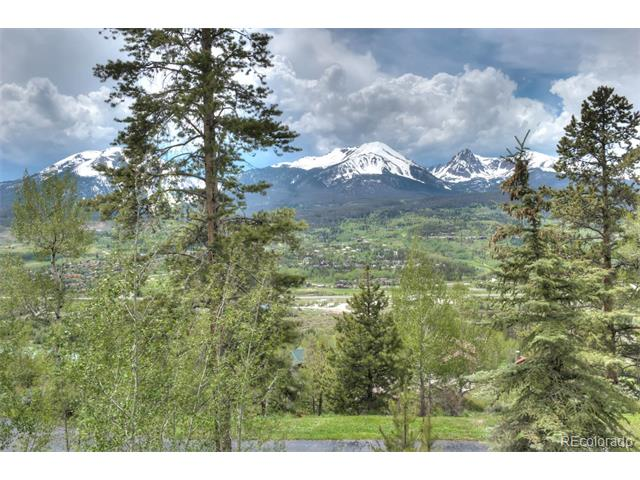 25 Eagle Wings Trail, Silverthorne, CO 80498