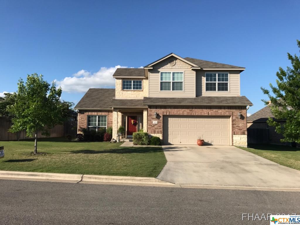 7608 Evanwood Drive, Temple, TX 76502