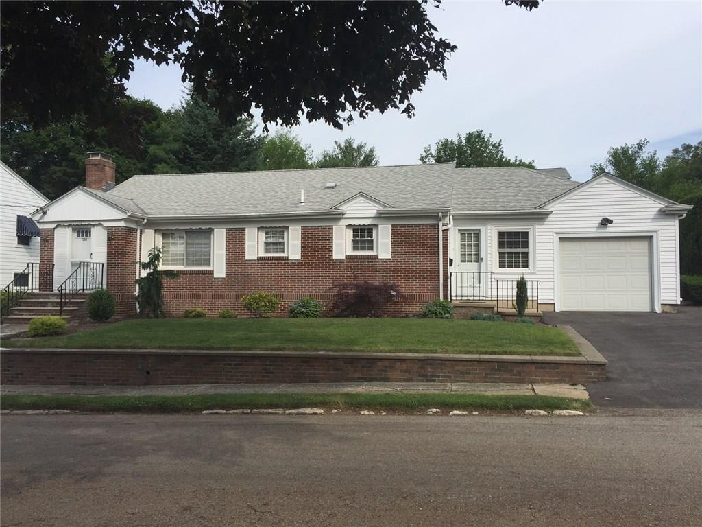 130 Olympia AV, North Providence, RI 02911